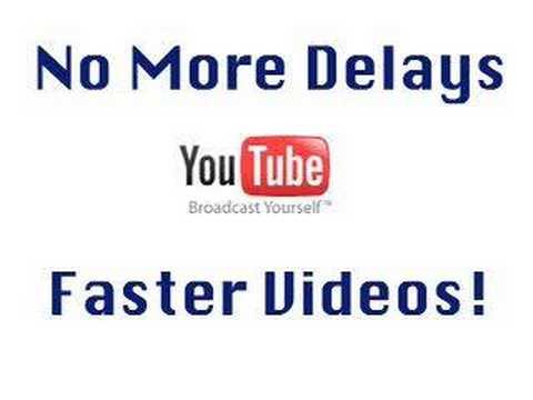 Speed YouTube Trick