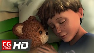 "CGI Animated Short Film HD: ""Worlds Apart Short Film"" by Michael Zachary Huber"