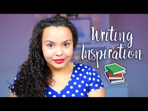 How To Come Up With Story Ideas | Writing Inspiration Tips