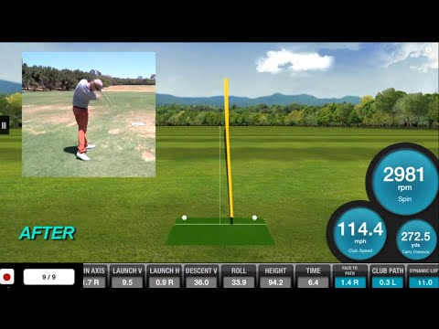 GOLF - How to DRIVE LONGER and STRAIGHTER