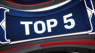 NBA Top 5 Plays of the Night   NBA Finals Game 6