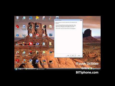 Nuevo Jailbreak 4.3.5 4.3.4 y 4.3.3 iPhone, iTouch, iPad  Win y Mac
