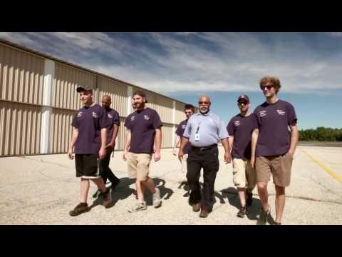 Nashua Community College Aviation Technology Program