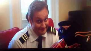 New Ryanair ad