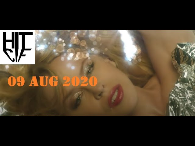 Download TOP 50 Hit Charts In France, Aug 09, 2020 MP3 Gratis