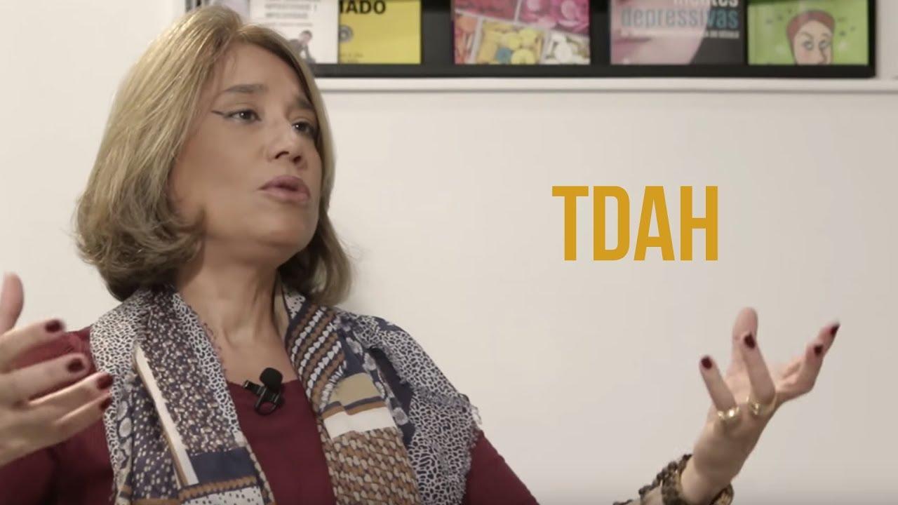 MENTES EM PAUTA - TDAH | ANA BEATRIZ