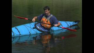 Kayak Technique - Bracing