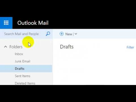 How to recall or undo sent mail in outlook webmail 365