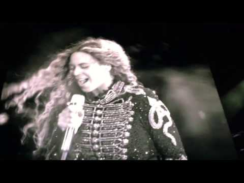 Beyoncé 1+1 Vocals |  Hershey Park