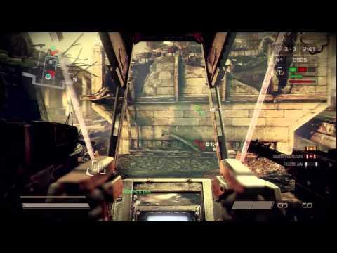 Killzone 3 Warzone Gameplay - Cornith Highway 4/4