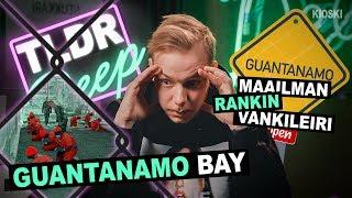 Guantanamo Bay - TLDRDEEP
