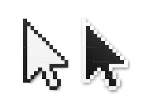 How to change the size of your mouse cursor (on mac)