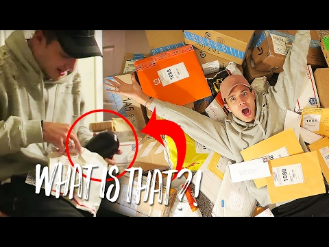 DIDN'T CHECK OUR PO BOX FOR A WEEK...THIS IS WHAT HAPPENED