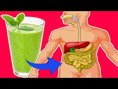 Flush Out Toxins from Your Body in Just 3 days with these Full Body Detox Home Remedies