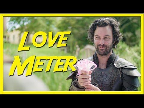 Love Meter - Epic NPC Man - VLDL