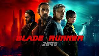 MIXED: Blade Runner 2049 Original Motion Picture Soundtrack