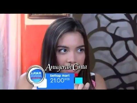 Anugerah Cinta RCTI 22 Desember 2016 : Mengetahui Anak Angkat Naura Anaknya, Kinta menyesal!