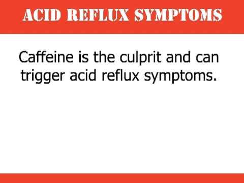 Can Coffee Cause Heartburn?