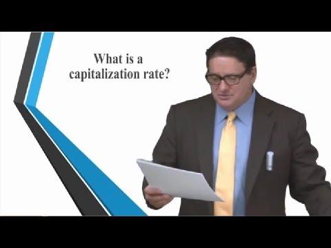 Understanding Capitalization Rates