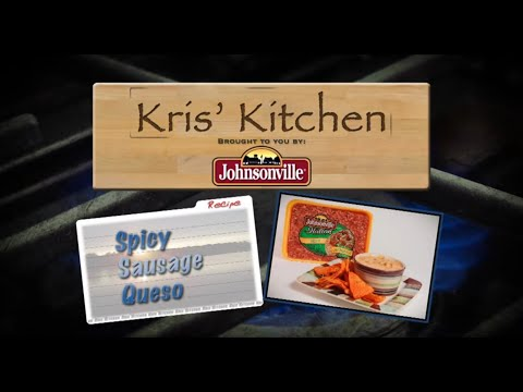 How to make Spicy Sausage Queso Dip