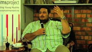 Sheikh Yahya Went on A Date? - Sheikh Yahya Ibrahim