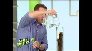 How Does Green Gobbler Drain Cleaner Work