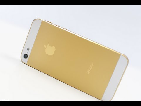 iPhone 5s, iPhone C, iPad 5 ,iPad Mini 2 ,iPod Touch 6 (Rumors)