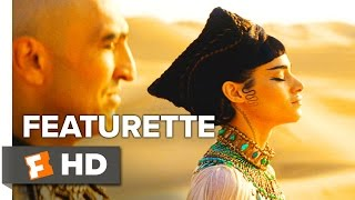 The Mummy Featurette - A Look Inside (2017) | Movieclips Coming Soon