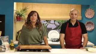 اصطباحة - الحلقه 26 - طريقة البيتزا الايطالي - ج1