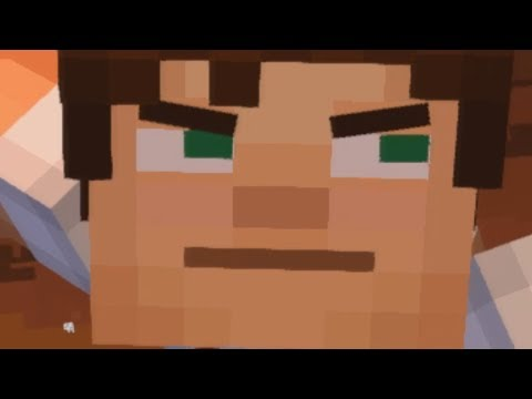 YTP! | Minecraft Story Mode - Season 2 (Episode 3) (Try Not To Laugh??)