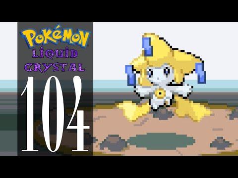 Pokémon Liquid Crystal - Episode 104: Lugia, Latios, and Jirachi