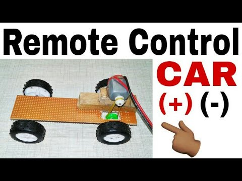 Make Remote Control Car || Very Easy ||High speed Car||RC Edition | Dude Perfect|Learn everyone