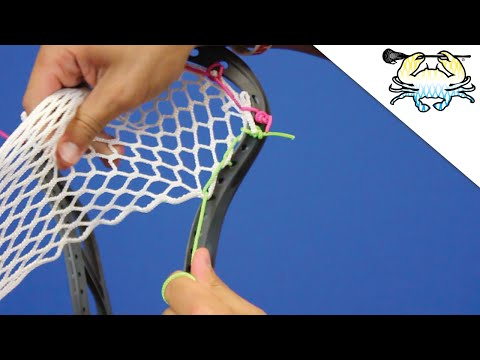 Tutorial: How to String a SI /Specialty Interlock
