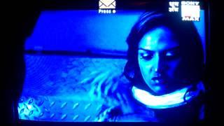 Esha Deol gagged- Dhoom 1 (India)