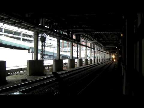 Metra Arrives McCormick Place