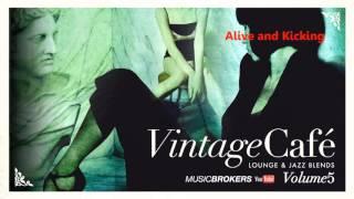 Vintage Café 5th- Double Full Album! - Lounge & Jazz Blends