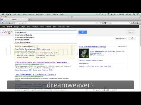 How to get your website ranked high on google SEO marketing training tutorials tips and tricks