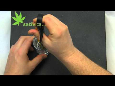 Make a Shot Glass Grinder