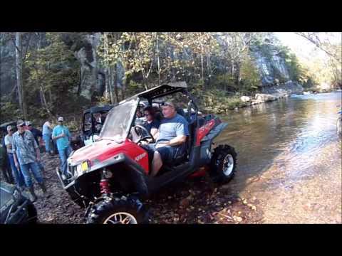 Fall Colors in the Ozarks Ride at Sandtown Ranch ~ Saturday ~ Part 2