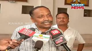 Subash Singh Statement Regarding The Development Of Odisha In Different Sectors
