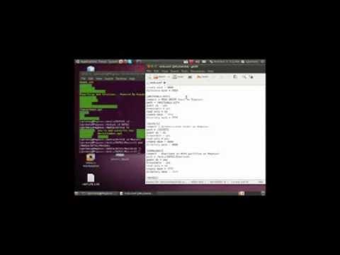 How to configure Samba in Ubuntu - Session 2