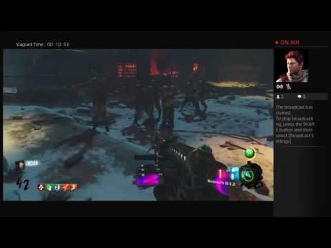 The Giant round 40 on going (Black Ops 3) LIVE