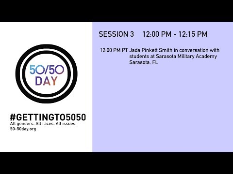 50/50 Day Live Stream 3 of 5