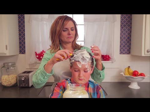Get Rid of Lice in 1 Hour