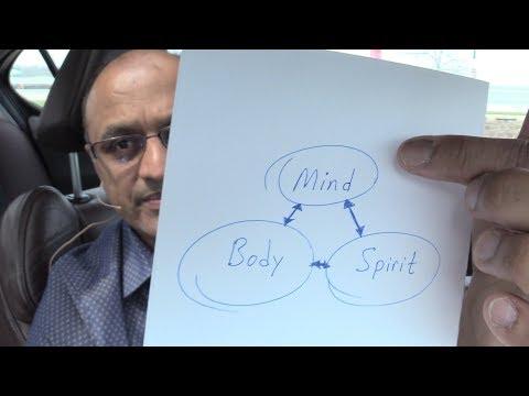 Depression in Kids and Mind, Body, Spirit Treatment