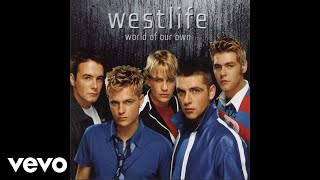 Westlife - Evergreen (Audio)