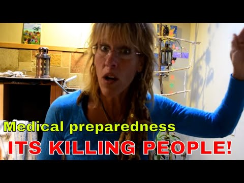 Starry Vlog: ITS KILLING PEOPLE!!!