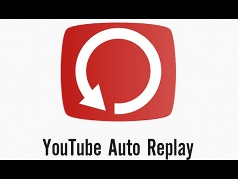 How To - Automatically repeat YouTube Videos! [autoplay] | By: Lucasco