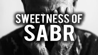 WHEN WILL YOU TASTE THE SWEETNESS OF SABR?