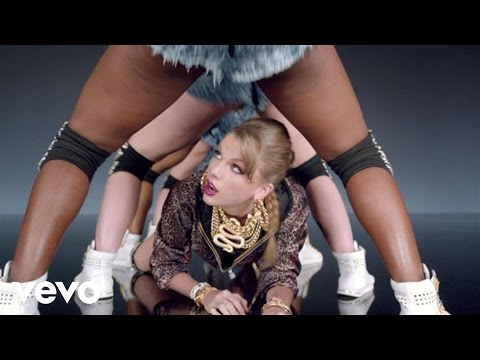 TAYLOR SWIFT COMING UP SINGLE!! Shake It Off from album 1989